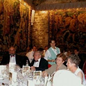 2004 40eme anniversaire du jumelage Malmedy - Beaune