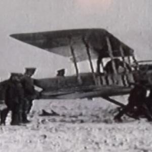 L' aviation