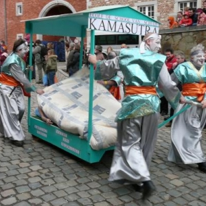 Samouraïs et Geishas ( Les Vétérans - Stavelot)