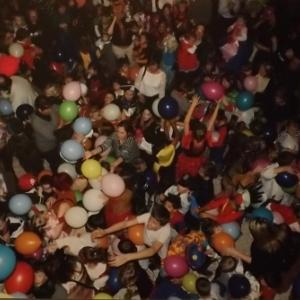 Expo Intim'ist   Bal des Enfants