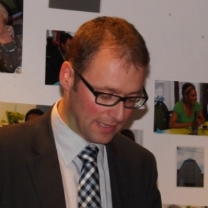 Reception : allocution de M. Jean-Paul BASTIN, Bourgmestre de Malmedy