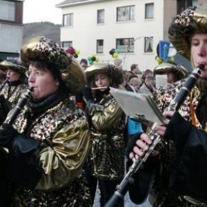 La parade du dimanche