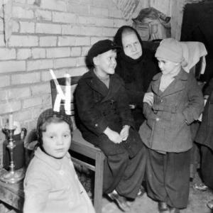 Malmedy en decembre 1944