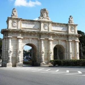 Porte de La Valette