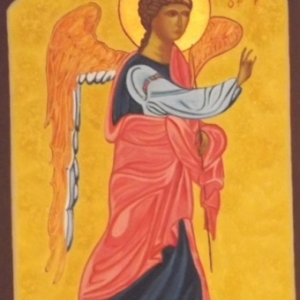 L' Ange Gabriel