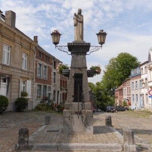 Place St Georges