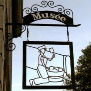 Musee de la Lessive a Spa