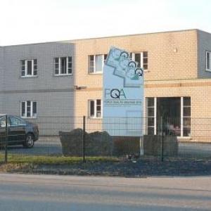 Les bureaux de PQA
