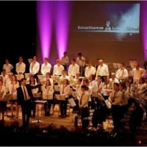 La Royale Harmonie La Fraternité