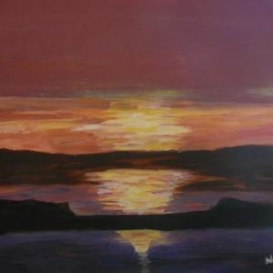 Alixe PREUSS (Peinture) 080. 32 98 87