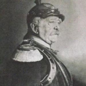 Chancelier Bismarck