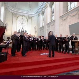 """""""La Royale Union Wallonne """" ( Malmedy / Belgique ) ( Photo de Denis Dosquet )"""