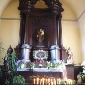 Maitre - autel