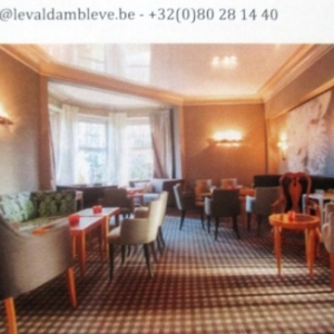 STAVELOT : Hotel   Le Val d Ambleve