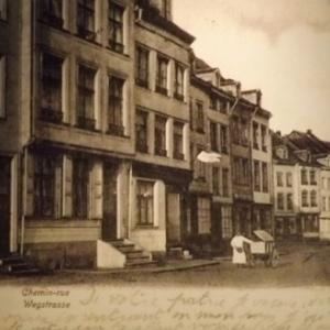 Chemin Rue
