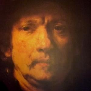 Rembrandt peintre