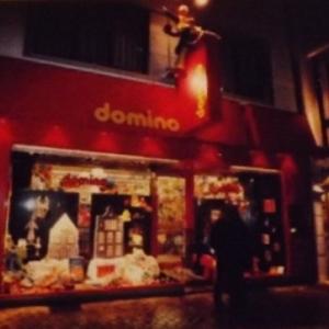 ATELIERS CREATIFS : DOMINO JOUETS