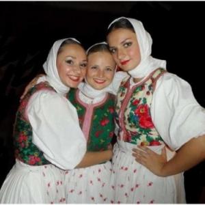 Festival Folklore Malmedy 2014