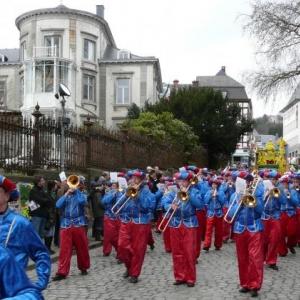 Brass Band Echo des Charmilles ( Xhoffraix)