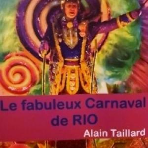 Fabuleux carnaval de RIO !!!