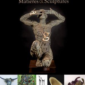 15ème Edition de l'exposition « Matières & Sculptures »