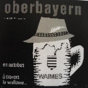4. Pochette du disque Oberbayern