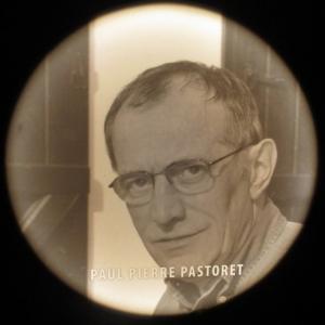 Paul Pierre Pastoret, professeur de virologie animale à l'Université de Liège