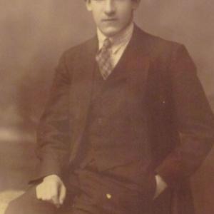 Raoul UBAC