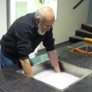 Le futur atelier du papier