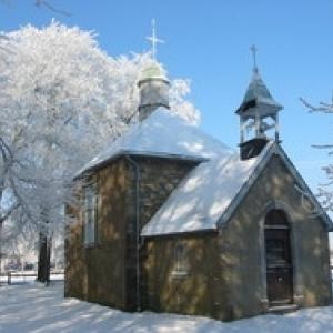 MALMEDY  Chapelle Fischbach