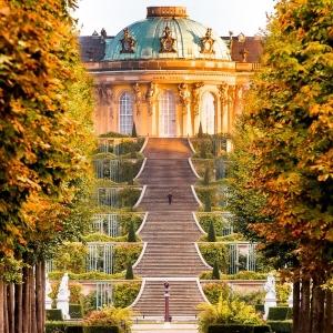 10. Les châteaux et les parcs de Potsdam et Berlin