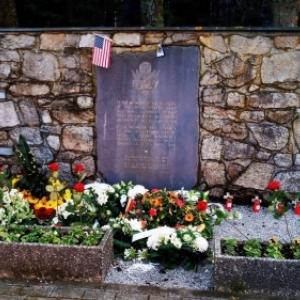 Le Memorial de Baugnez