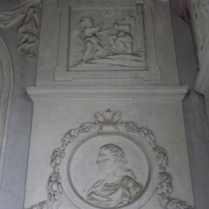 Details de cheminee