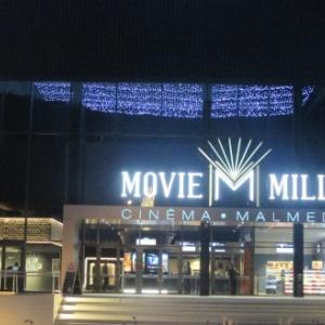Movie Mills Malmedy Cinq nouvelles salles obscures en bord de Warche