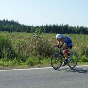 Triathlon Belman