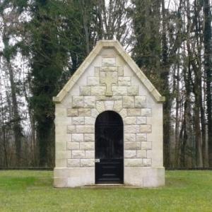 La chapelle de Cumieres