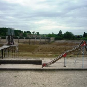 """Espace """" Enfants """" accessible"""