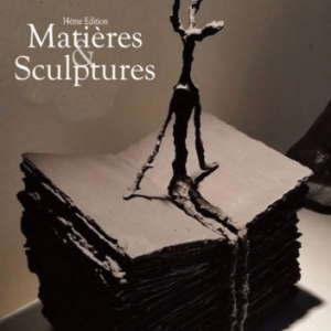 Matières & Sculptures dans les caves voûtées de l'Abbaye du Val Dieu … pour la dernière fois !!