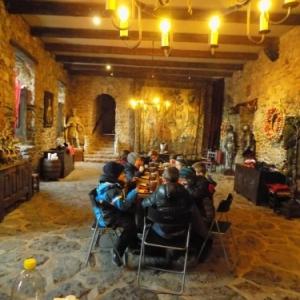 Nouveaute 2017 : anniversaire au chateau