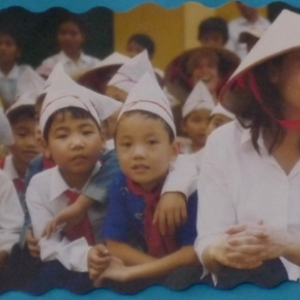 78. Marie au Vietnam