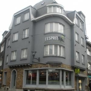 "Hotel "" Esprit Sain"" Malmedy ( photo F. Detry )"