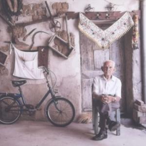 Iulio 104 ans ( en 2017 )