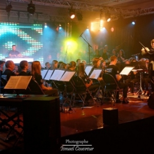 The East Belgium Night of Music ( Photo : Ismael Couvreur )
