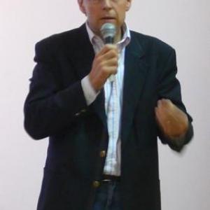 Yves BARTHELEMY, Echevin de la Culture