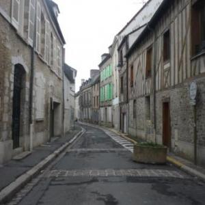 Rue de Provins