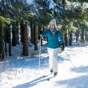 Ski de fond ( Photo Dominik_Ketz )
