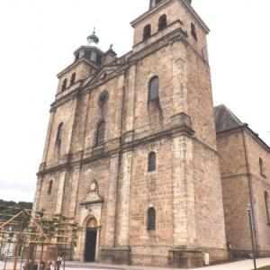La cathedrale ( voir 3 )