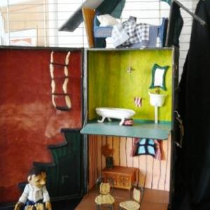 Theatre pour enfants  Thimister  087 / 68 61 77   www.mediacite-acbl.org  et  www.dwish.be