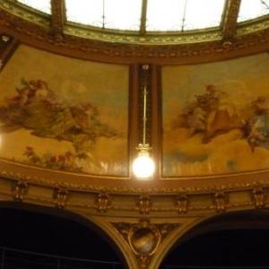 La salle de concert du Conservatoire