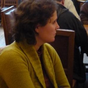 Mme Sandra De Taye, nouvelle Directrice de l'OTCE